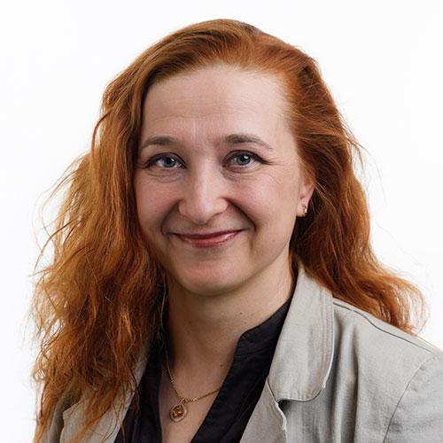 Mirkka Tapanainen